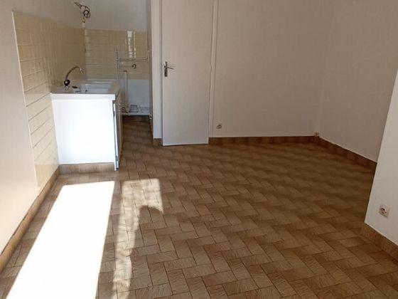 Location studio 17,75 m2
