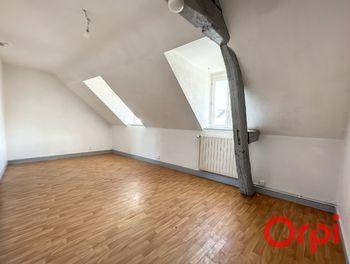 appartement à Coulaines (72)