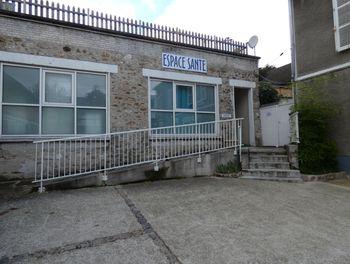 locaux professionels à Chateau-thierry (02)