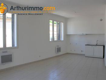 appartement à Mallemort (13)