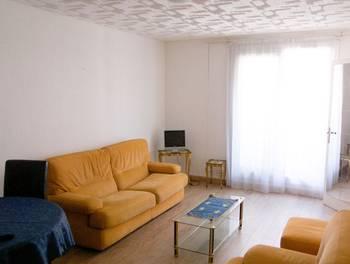Appartement 2 pièces 50,23 m2