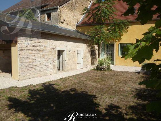 Vente maison 5 pièces 102,83 m2