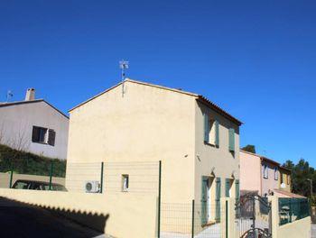 maison à Rocbaron (83)