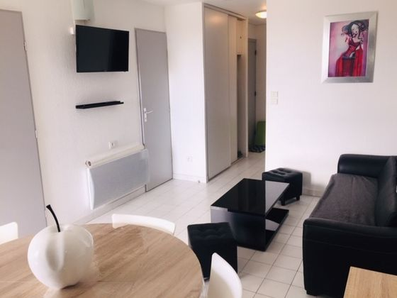 Vente appartement 3 pièces 47,85 m2