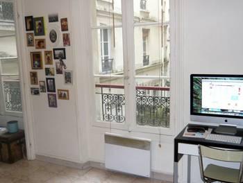 Studio 22,4 m2