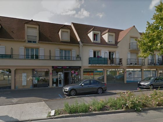 Location appartement 3 pièces 56,5 m2