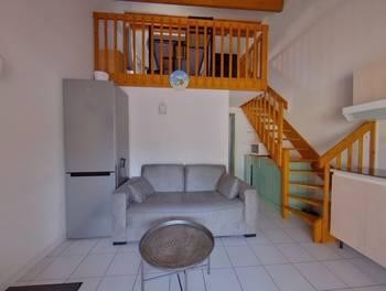 Maison 3 pièces 56,61 m2