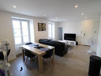 Appartement 3 pièces 50,5 m2