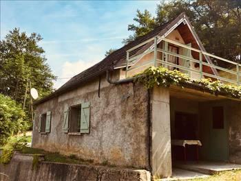 Maison 4 pièces 80,71 m2