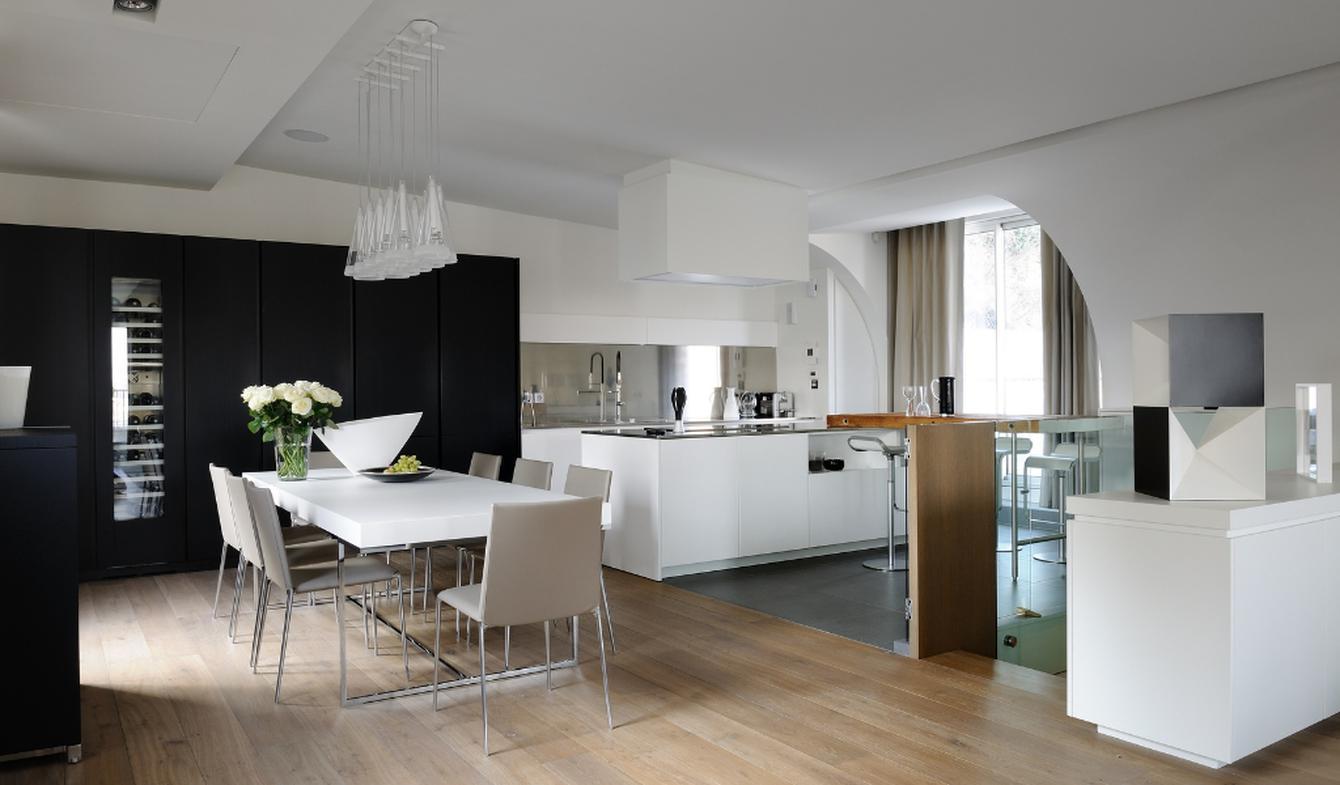 Appartement avec terrasse La Mulatière