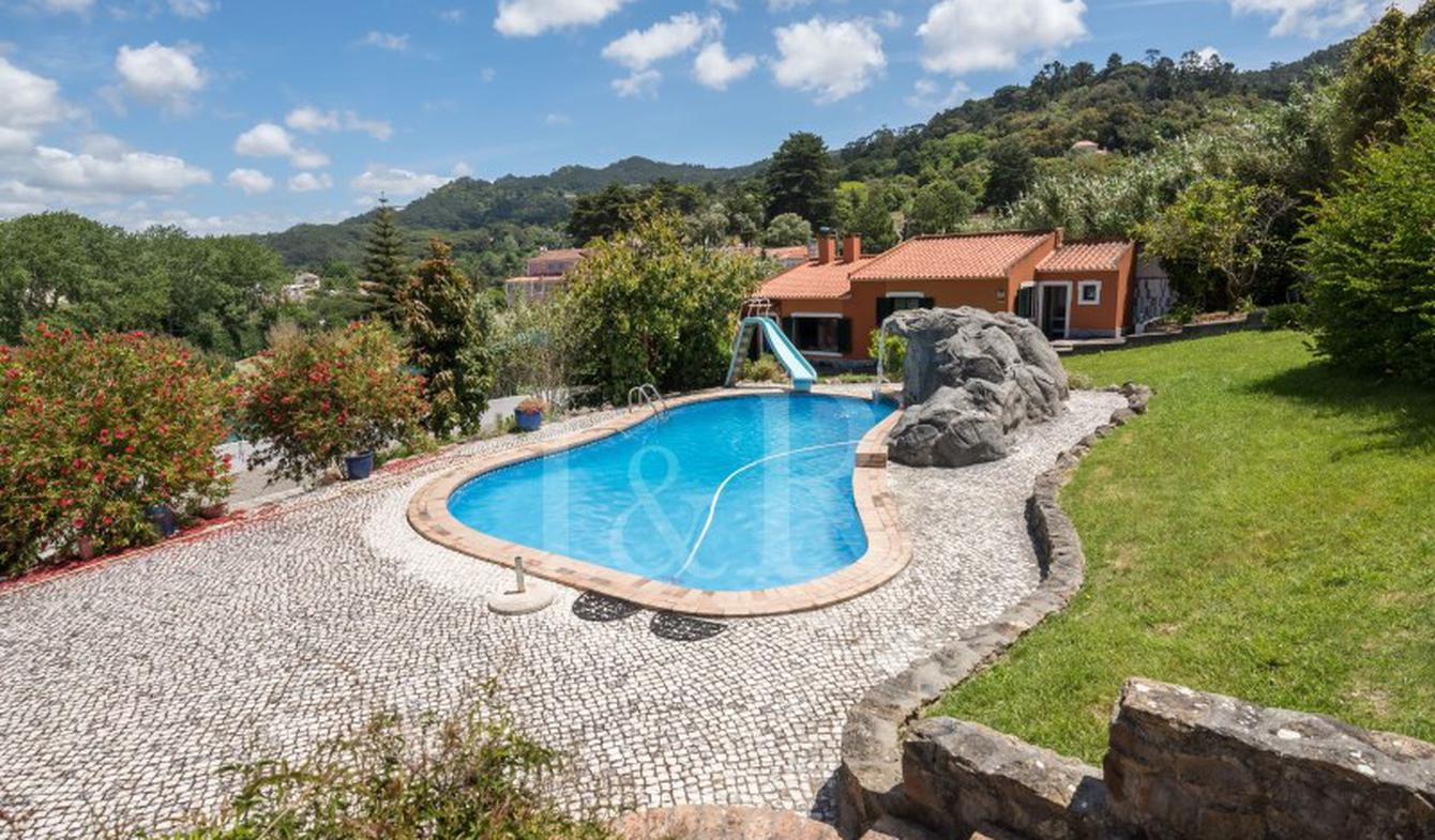 Maison avec terrasse Sintra