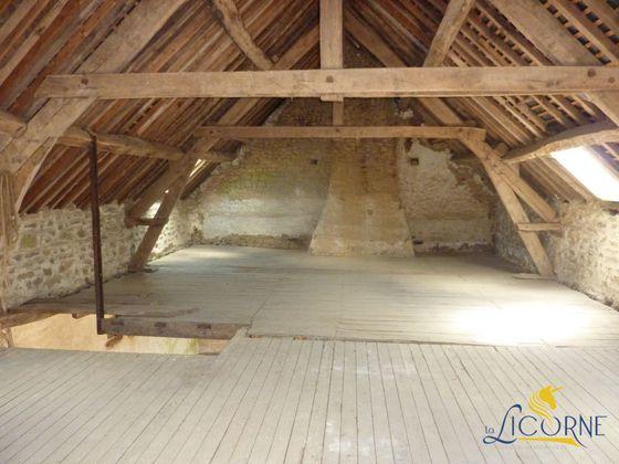 Vente maison 3 pièces 95,86 m2