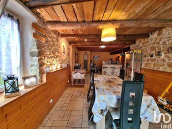 maison à Saint-Maurice (63)