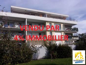 Appartement 3 pièces 67,79 m2