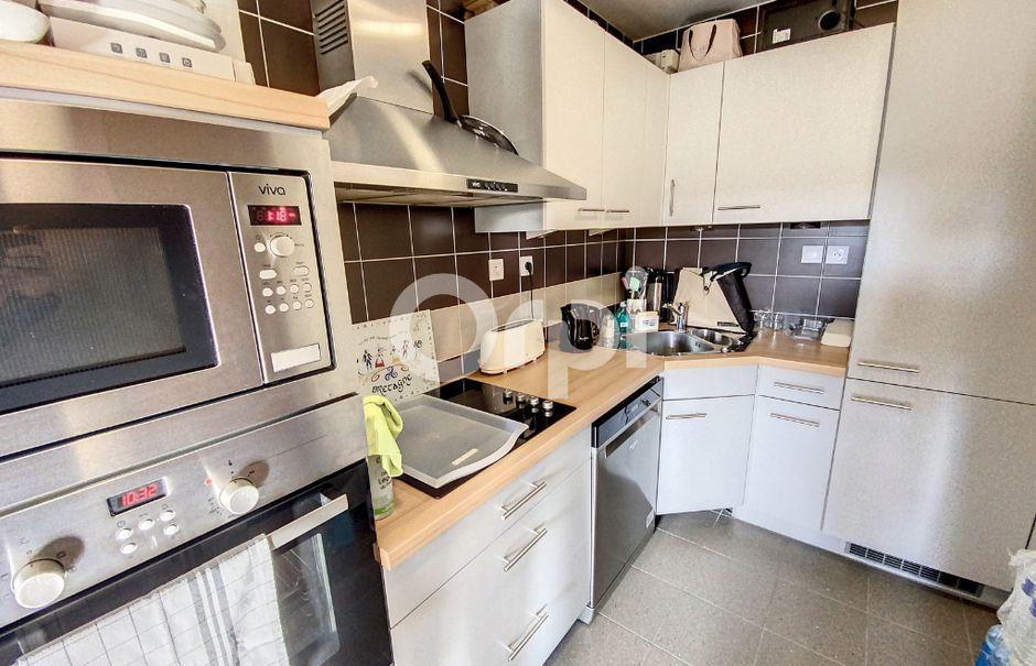 Location  appartement 3 pièces 64.51 m² à Orleans (45000), 750 €