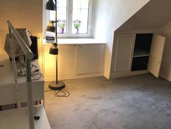 Studio meublé 10,44 m2
