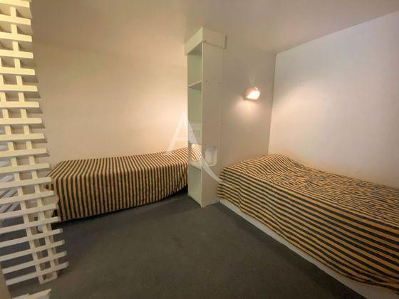 Vente appartement 2 pièces 30,3 m2