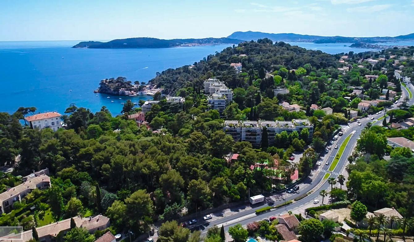 Maison avec piscine et terrasse Toulon