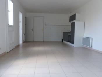 Appartement 2 pièces 49,4 m2