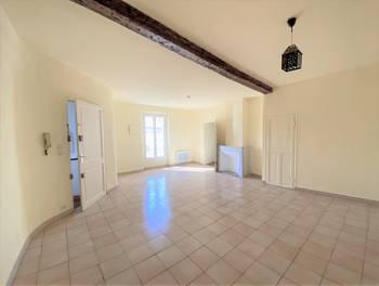 Appartement 2 pièces 65,19 m2