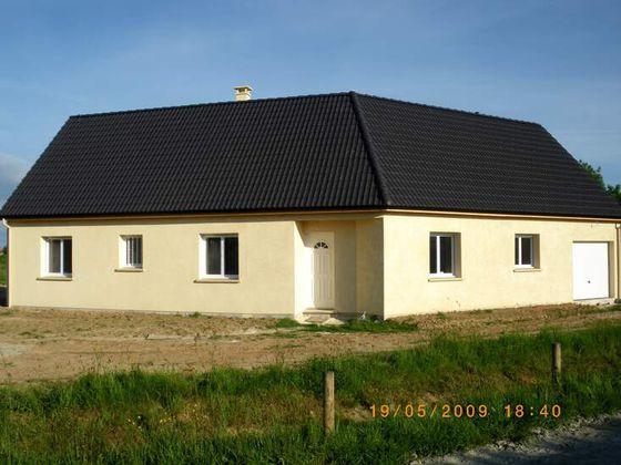Vente maison 1100 m2