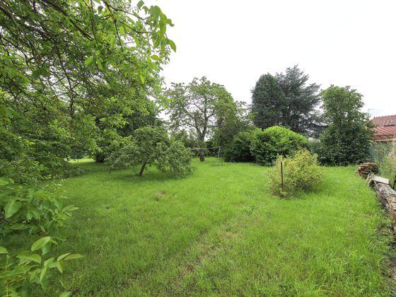 Vente maison 4 pièces 103,13 m2