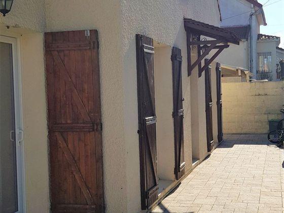 Maison a vendre houilles - 5 pièce(s) - 96 m2 - Surfyn