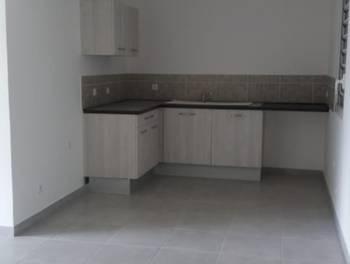 Appartement 3 pièces 63,74 m2