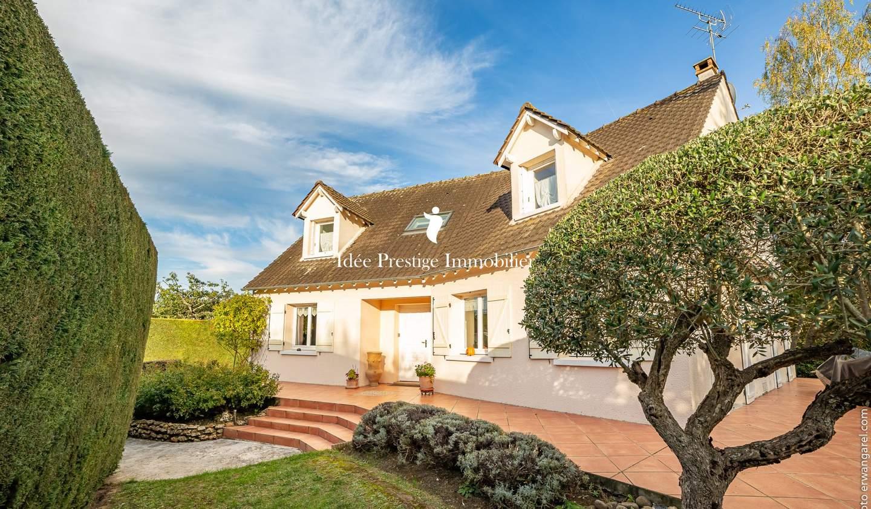 Villa avec terrasse Fontainebleau