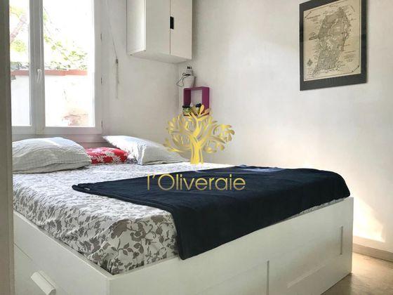 Vente appartement 4 pièces 64,47 m2