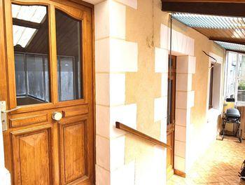 maison à Vaudelnay (49)