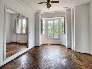 Appartement 2 pièces 56,07 m2