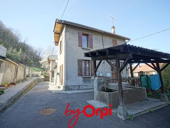 maison à Villard-Bonnot (38)
