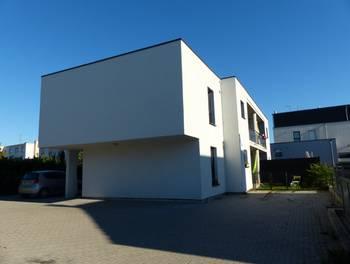 Appartement 3 pièces 70,83 m2
