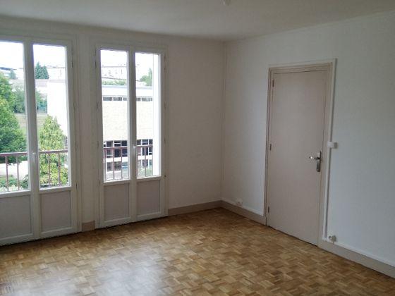 Location appartement 2 pièces 41 m2