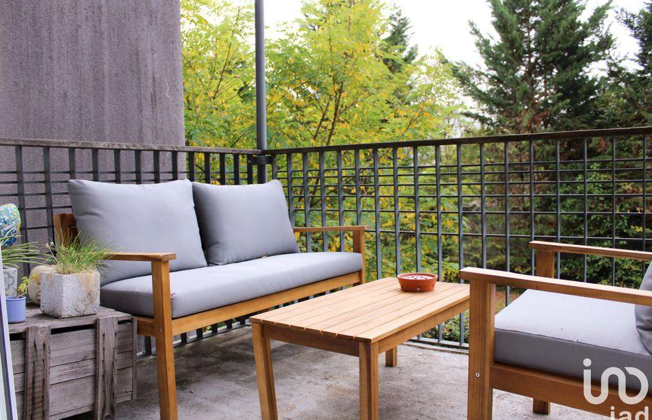 Vente appartement 3 pièces 65 m² à Merignac (33700), 255 000 €