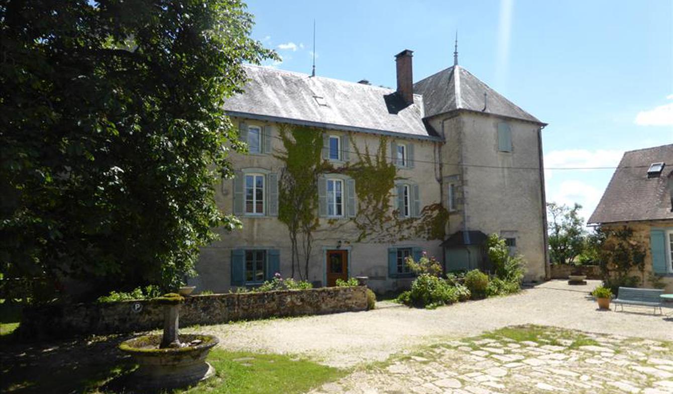 Maison La Roche-l'Abeille