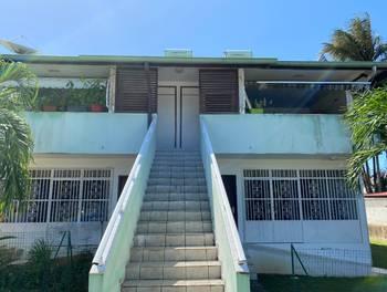 Appartement 2 pièces 35,26 m2