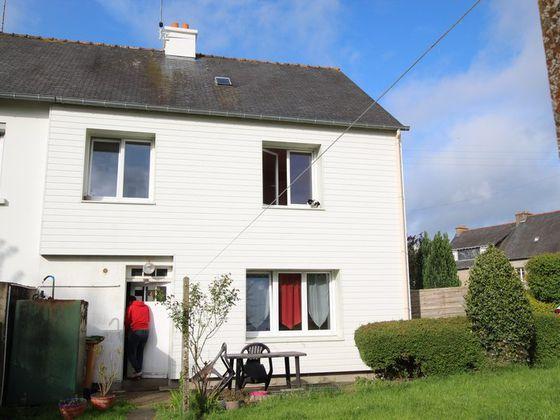 Location maison 4 pièces 71,31 m2
