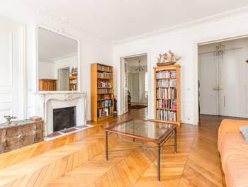 Appartement 5 pièces 112 m2