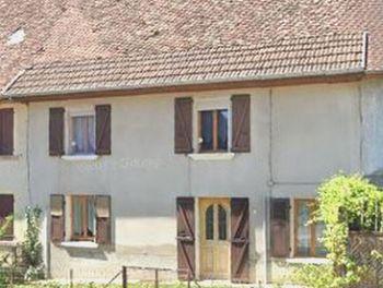 maison à Aoste (38)