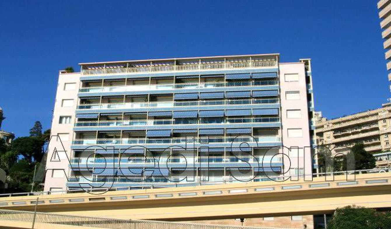 Appartement avec terrasse Monaco
