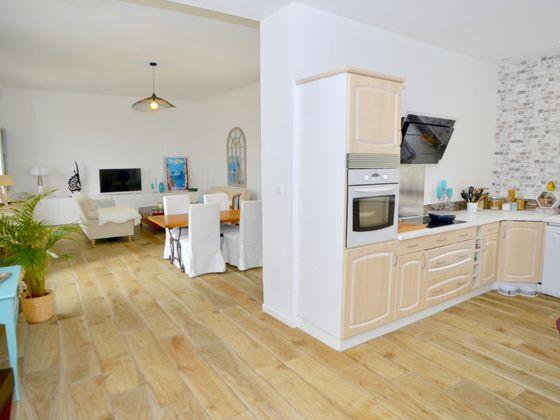 Vente appartement 4 pièces 137 m2