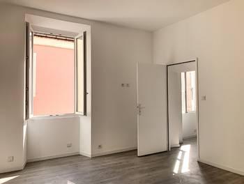 Appartement 3 pièces 58,64 m2