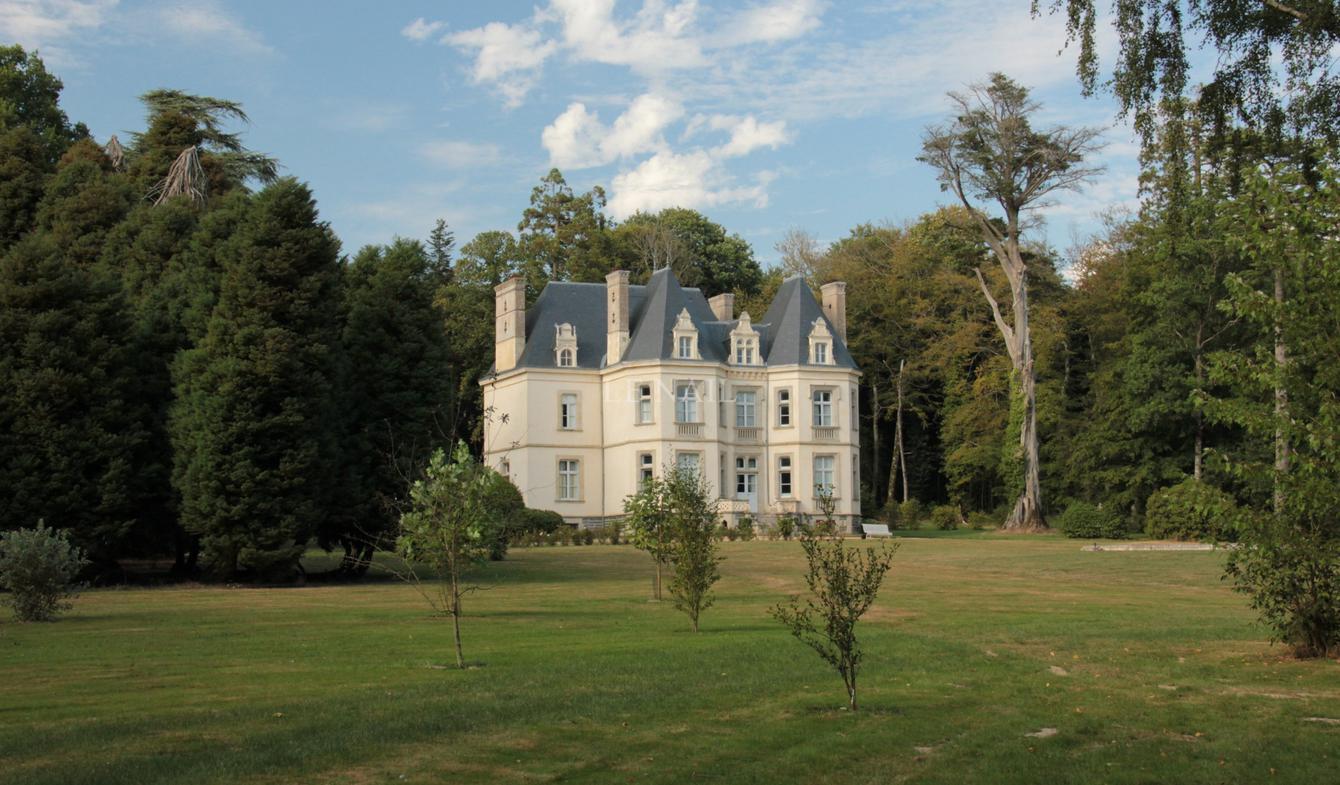 Château Vannes