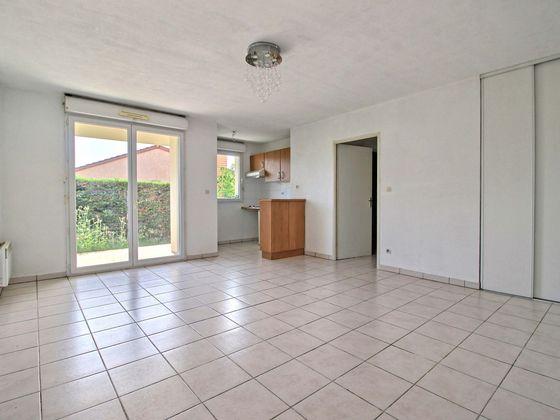 Vente appartement 2 pièces 44,53 m2