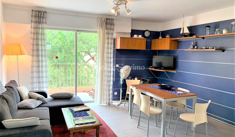Apartment Mandelieu-la-Napoule