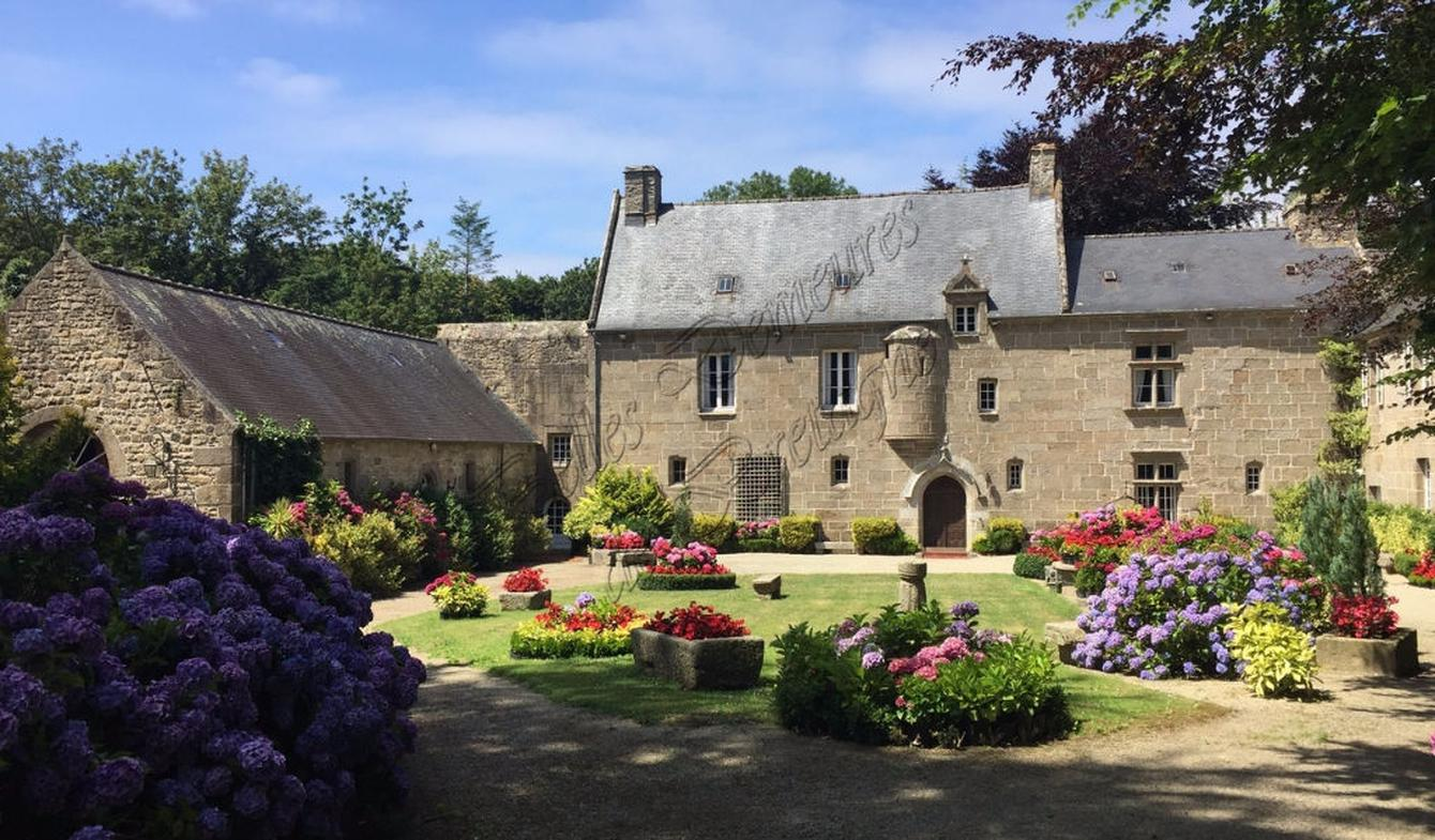 Manoir Saint-Renan