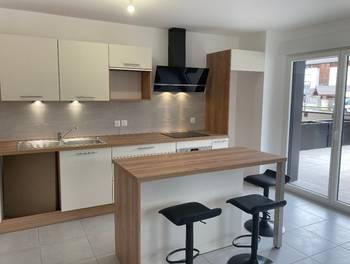 Appartement 3 pièces 69,22 m2