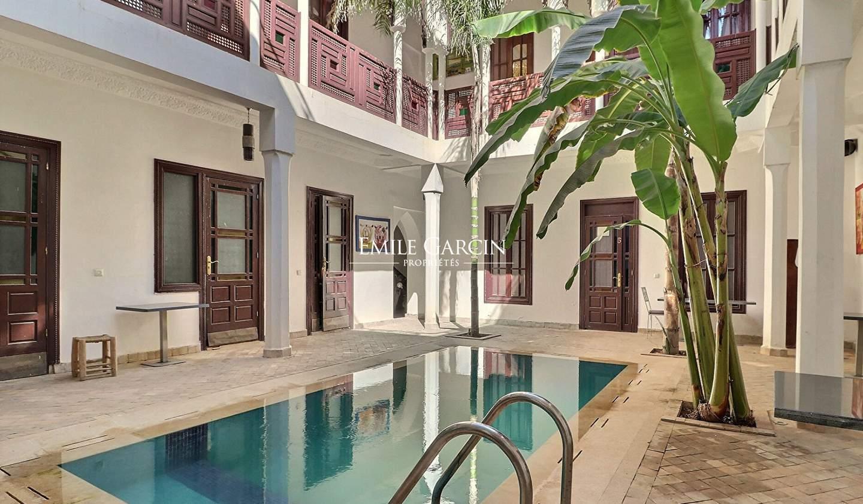 Property Marrakesh